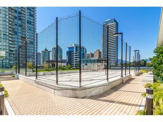 """Photo 17: 2806 4485 SKYLINE Drive in Burnaby: Brentwood Park Condo for sale in """"ALTUS - Solo"""" (Burnaby North)  : MLS®# R2416495"""