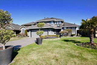 "Main Photo: 1829 GOLF CLUB Drive in Delta: Cliff Drive House for sale in ""IMPERIAL VILLAGE"" (Tsawwassen)  : MLS®# R2429312"