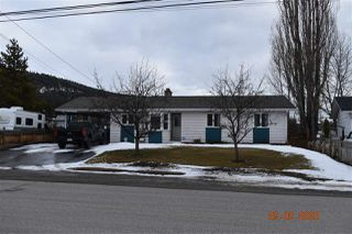 Photo 1: 850 PIGEON Avenue in Williams Lake: Williams Lake - City House for sale (Williams Lake (Zone 27))  : MLS®# R2440109