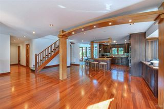 Photo 3: 610 WATERLOO Drive in Port Moody: College Park PM House for sale : MLS®# R2441481