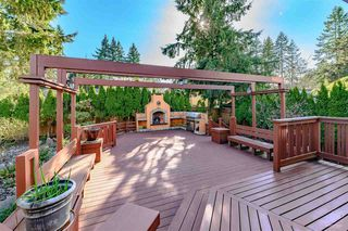 Photo 7: 610 WATERLOO Drive in Port Moody: College Park PM House for sale : MLS®# R2441481