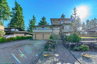 Photo 2: 610 WATERLOO Drive in Port Moody: College Park PM House for sale : MLS®# R2441481