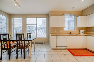 Photo 1: 32 12900 JACK BELL DRIVE in Richmond: East Cambie Townhouse for sale : MLS®# R2431013