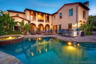 Main Photo: RANCHO SANTA FE House for sale : 5 bedrooms : 17104 San Antonio Rose Court in San Diego