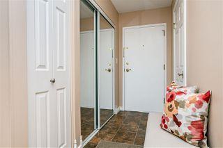 Photo 8: 408 18012 95 Avenue in Edmonton: Zone 20 Condo for sale : MLS®# E4197627