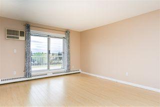 Photo 11: 408 18012 95 Avenue in Edmonton: Zone 20 Condo for sale : MLS®# E4197627