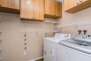 Photo 36: 408 18012 95 Avenue in Edmonton: Zone 20 Condo for sale : MLS®# E4197627