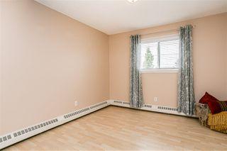 Photo 34: 408 18012 95 Avenue in Edmonton: Zone 20 Condo for sale : MLS®# E4197627