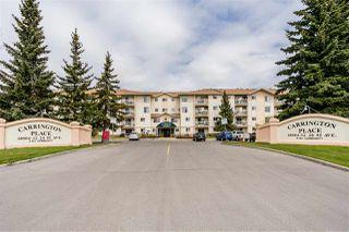Photo 4: 408 18012 95 Avenue in Edmonton: Zone 20 Condo for sale : MLS®# E4197627