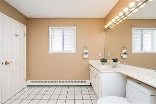 Photo 30: 408 18012 95 Avenue in Edmonton: Zone 20 Condo for sale : MLS®# E4197627
