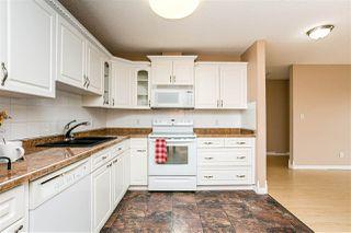 Photo 16: 408 18012 95 Avenue in Edmonton: Zone 20 Condo for sale : MLS®# E4197627