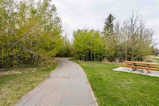 Photo 48: 408 18012 95 Avenue in Edmonton: Zone 20 Condo for sale : MLS®# E4197627