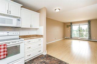 Photo 17: 408 18012 95 Avenue in Edmonton: Zone 20 Condo for sale : MLS®# E4197627