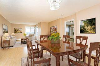Photo 3: 408 18012 95 Avenue in Edmonton: Zone 20 Condo for sale : MLS®# E4197627