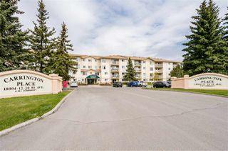 Photo 5: 408 18012 95 Avenue in Edmonton: Zone 20 Condo for sale : MLS®# E4197627