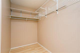 Photo 31: 408 18012 95 Avenue in Edmonton: Zone 20 Condo for sale : MLS®# E4197627