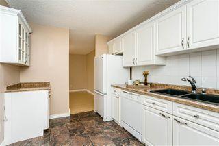 Photo 18: 408 18012 95 Avenue in Edmonton: Zone 20 Condo for sale : MLS®# E4197627