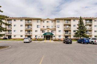 Photo 6: 408 18012 95 Avenue in Edmonton: Zone 20 Condo for sale : MLS®# E4197627