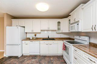 Photo 1: 408 18012 95 Avenue in Edmonton: Zone 20 Condo for sale : MLS®# E4197627
