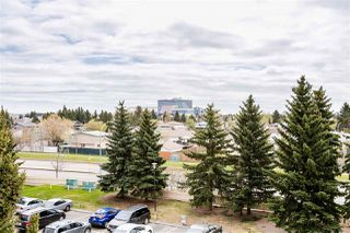 Photo 39: 408 18012 95 Avenue in Edmonton: Zone 20 Condo for sale : MLS®# E4197627