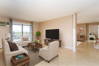 Photo 2: 408 18012 95 Avenue in Edmonton: Zone 20 Condo for sale : MLS®# E4197627
