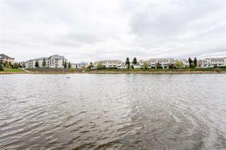 Photo 45: 408 18012 95 Avenue in Edmonton: Zone 20 Condo for sale : MLS®# E4197627