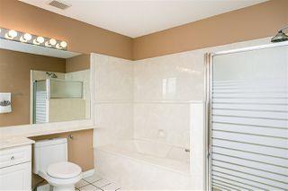 Photo 27: 408 18012 95 Avenue in Edmonton: Zone 20 Condo for sale : MLS®# E4197627
