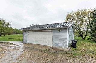 Photo 38: 49 21215 Wye Rd: Rural Strathcona County House for sale : MLS®# E4198203