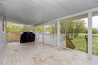 Photo 37: 49 21215 Wye Rd: Rural Strathcona County House for sale : MLS®# E4198203