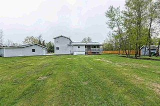 Photo 39: 49 21215 Wye Rd: Rural Strathcona County House for sale : MLS®# E4198203