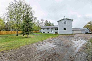 Photo 1: 49 21215 Wye Rd: Rural Strathcona County House for sale : MLS®# E4198203