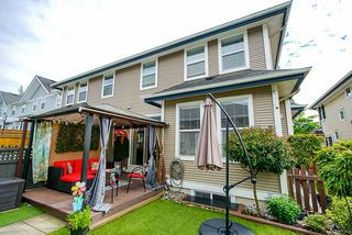 """Photo 19: 3 18055 70 Avenue in Surrey: Cloverdale BC Townhouse for sale in """"The Manors at Provinceton"""" (Cloverdale)  : MLS®# R2458242"""