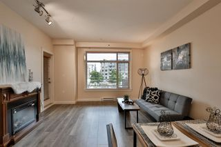 """Photo 7: B323 20716 WILLOUGHBY TOWN CENTRE Drive in Langley: Willoughby Heights Condo for sale in """"Yorkson Downs"""" : MLS®# R2459046"""
