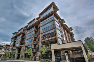 """Photo 23: B323 20716 WILLOUGHBY TOWN CENTRE Drive in Langley: Willoughby Heights Condo for sale in """"Yorkson Downs"""" : MLS®# R2459046"""
