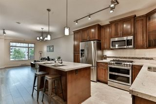 """Photo 3: B323 20716 WILLOUGHBY TOWN CENTRE Drive in Langley: Willoughby Heights Condo for sale in """"Yorkson Downs"""" : MLS®# R2459046"""