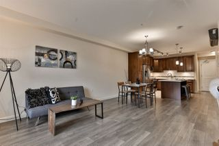 """Photo 16: B323 20716 WILLOUGHBY TOWN CENTRE Drive in Langley: Willoughby Heights Condo for sale in """"Yorkson Downs"""" : MLS®# R2459046"""