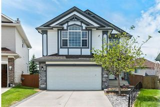 Main Photo: 68 CRANFIELD Place SE in Calgary: Cranston Detached for sale : MLS®# C4300810