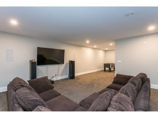 """Photo 34: 8431 GEORGE Street in Mission: Hatzic House for sale in """"Ferncliff Estates"""" : MLS®# R2466227"""