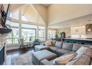 """Photo 17: 8431 GEORGE Street in Mission: Hatzic House for sale in """"Ferncliff Estates"""" : MLS®# R2466227"""