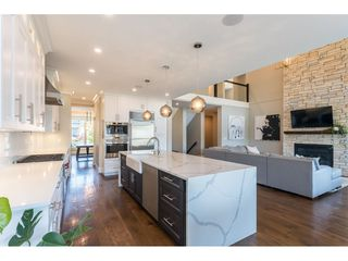 """Photo 5: 8431 GEORGE Street in Mission: Hatzic House for sale in """"Ferncliff Estates"""" : MLS®# R2466227"""