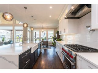 """Photo 6: 8431 GEORGE Street in Mission: Hatzic House for sale in """"Ferncliff Estates"""" : MLS®# R2466227"""
