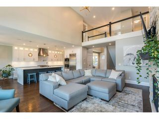 """Photo 14: 8431 GEORGE Street in Mission: Hatzic House for sale in """"Ferncliff Estates"""" : MLS®# R2466227"""