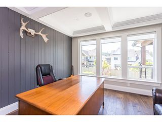 """Photo 23: 8431 GEORGE Street in Mission: Hatzic House for sale in """"Ferncliff Estates"""" : MLS®# R2466227"""