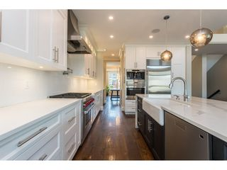 """Photo 8: 8431 GEORGE Street in Mission: Hatzic House for sale in """"Ferncliff Estates"""" : MLS®# R2466227"""