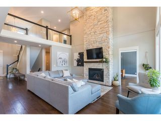 """Photo 16: 8431 GEORGE Street in Mission: Hatzic House for sale in """"Ferncliff Estates"""" : MLS®# R2466227"""