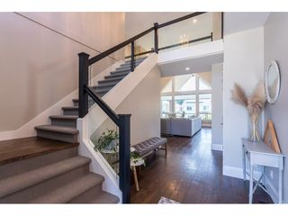 """Photo 21: 8431 GEORGE Street in Mission: Hatzic House for sale in """"Ferncliff Estates"""" : MLS®# R2466227"""