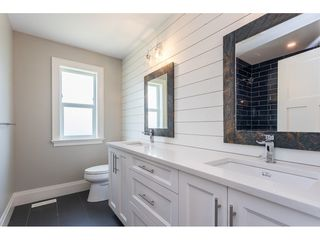 """Photo 31: 8431 GEORGE Street in Mission: Hatzic House for sale in """"Ferncliff Estates"""" : MLS®# R2466227"""