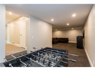 """Photo 33: 8431 GEORGE Street in Mission: Hatzic House for sale in """"Ferncliff Estates"""" : MLS®# R2466227"""