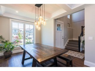 """Photo 22: 8431 GEORGE Street in Mission: Hatzic House for sale in """"Ferncliff Estates"""" : MLS®# R2466227"""