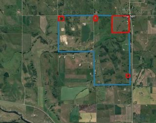 Photo 21: : Rural Foothills County Land for sale : MLS®# C4302344